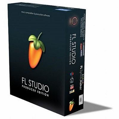 FL Studio 10.0.2 (Mac)