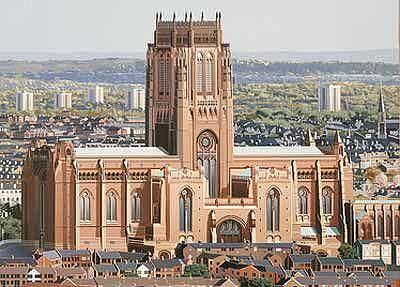 Catedral-de-Liverpool