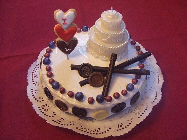 tarta para cris 2012