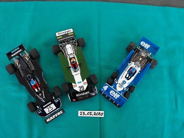 Varis-Formula1