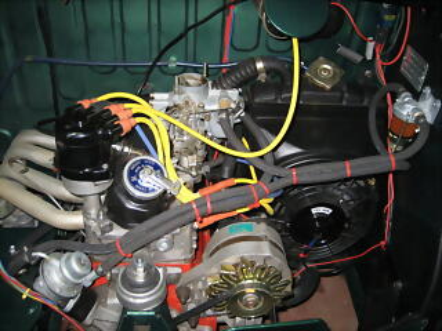 motor 903 en seat 600