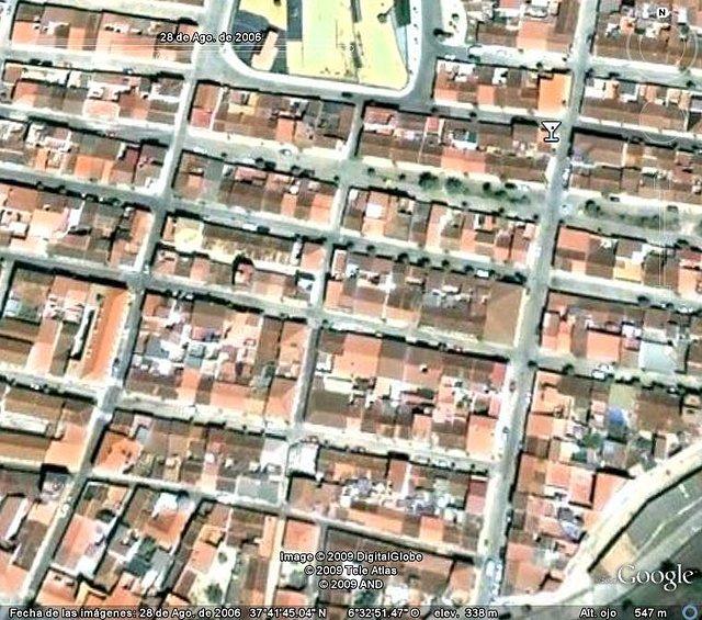 Zona centro (Trajano)