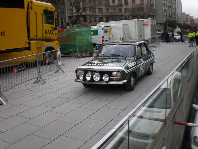 Rallye Montecarlo Vehiculos Historicos 2011 137