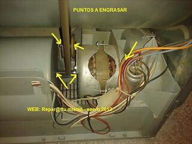secadora indesit IS70