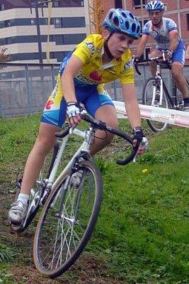 ciclocross kevin suarez