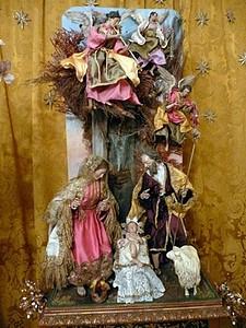 Belen Santa Isabel