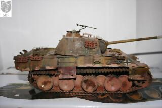 PANTHER AUSF A 044