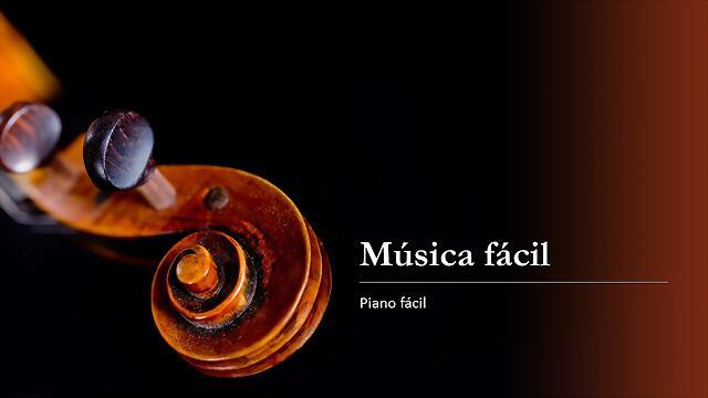 Musica facil222