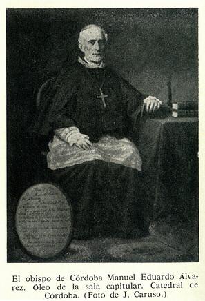 Alvarez, Manuel Eduardo