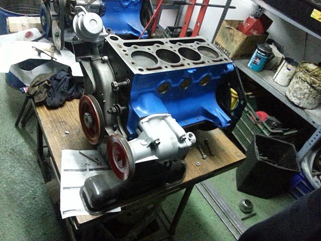 motor 175 2