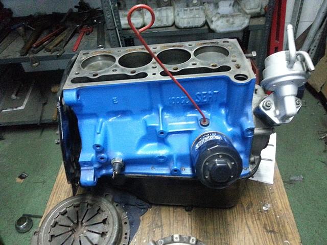 motor 175 1