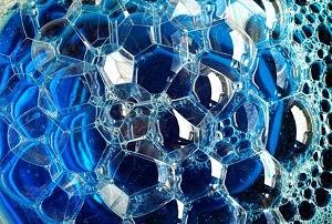 Ozono21 jabon con propiedades magneticas