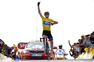 froome ventoux