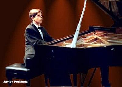Javier Perianez.Promesa de Musica