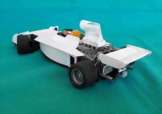 Surtees TS16 - B-21j