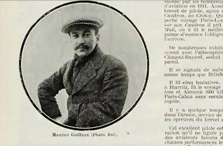 Maurice Guillaux