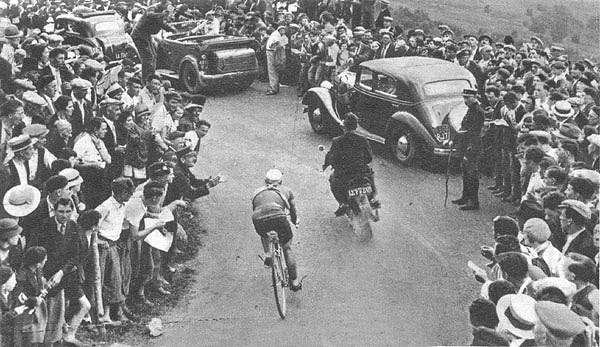 Federico Ezquerra-Tour 1936-Ballon d'Alsace