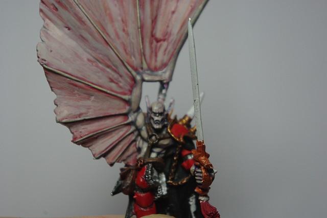 Señor de los vampiros de warhammer fanatsy by Jas