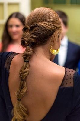 Peinados Griegos y  Romanos con Trenzas Cordoba