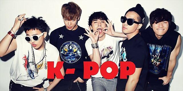lo mejor del Kpop