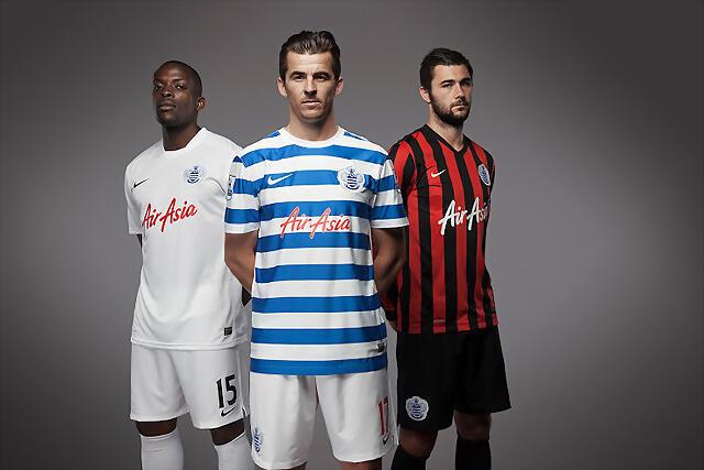 QPR 14-15 Kits (10)