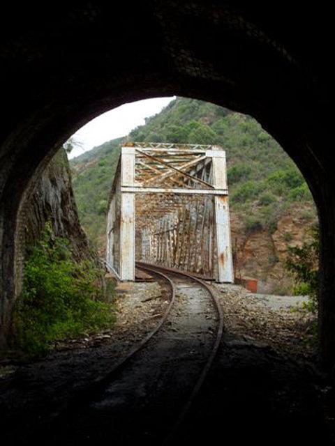 Tunel Salomon boca Norte FC Riotinto