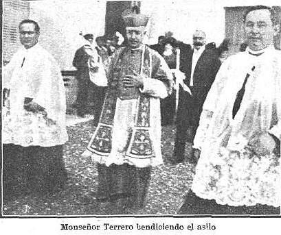 Terrero, Juan coral