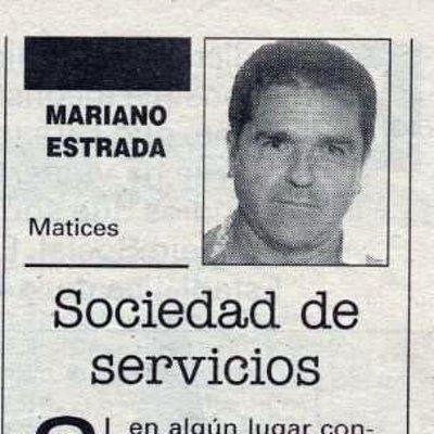 Columna, Matices, Sociedad de servicios