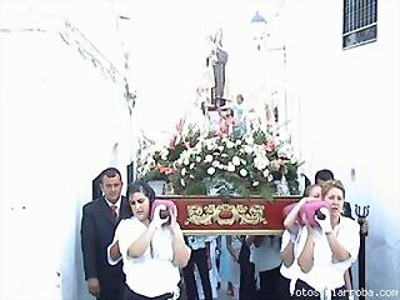 Procesión Virgen del Carmen Agosto 04 (1)