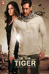 Ek Tha tiger -(acción)