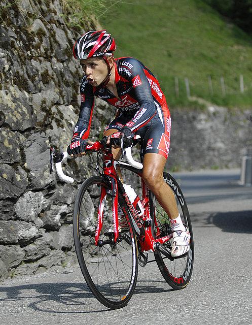Jose Rujano 2008