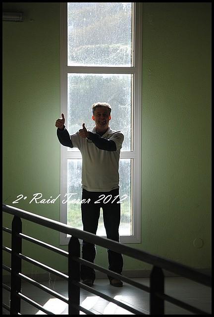 2º raid 2012 losllanosslot 256