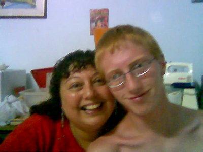 JUANJO Y MAMI
