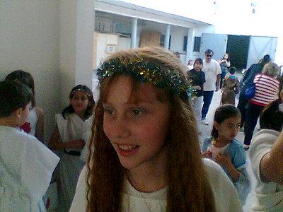 MARIELI ANGEL GABRIEL