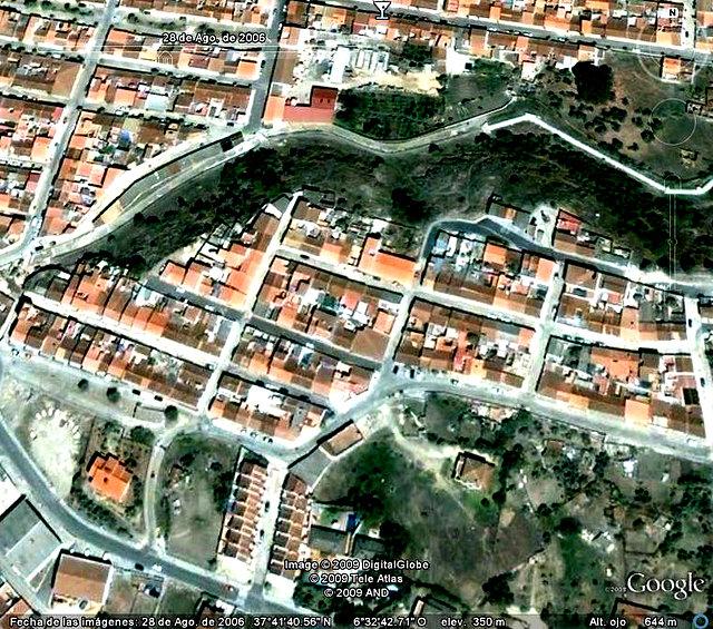 Cerro Pelambre