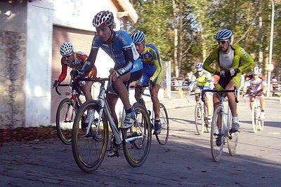 ciclocross median pomar