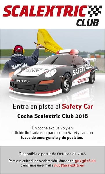 club scalextric 2018