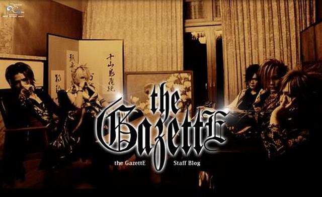 the gazette (28)