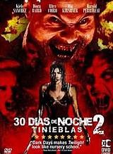 30 días de oscuridad 2