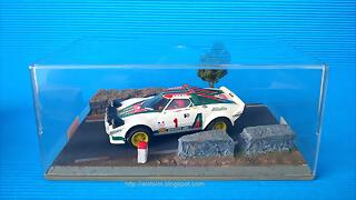 rally - Diorama Rally by AlotSlot. Ahora con making off 3554A11BF62F5419AC992B5419ABA2