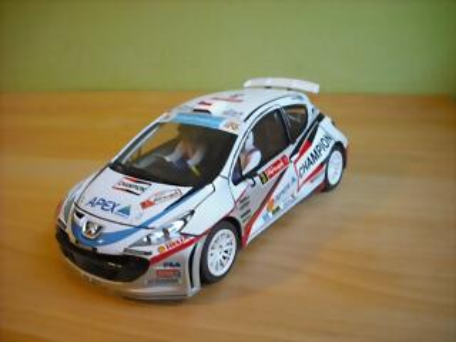 Peugeot 207 Jan kopecky (1)
