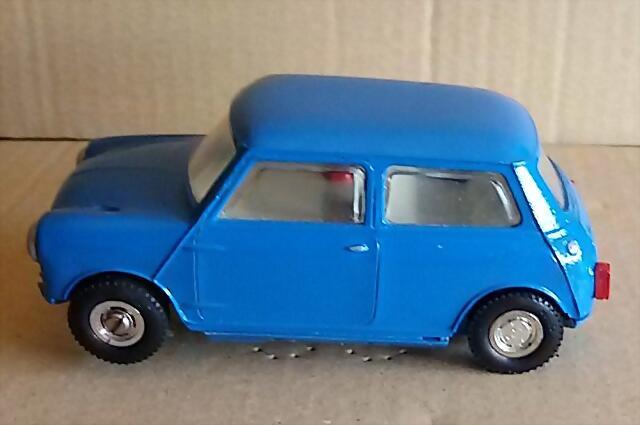 Mini Airfix 2 T 45