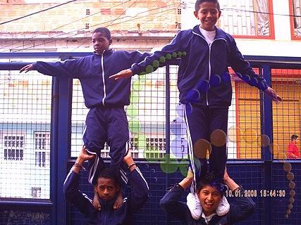 circo colegio Entre Nuves (Copy)