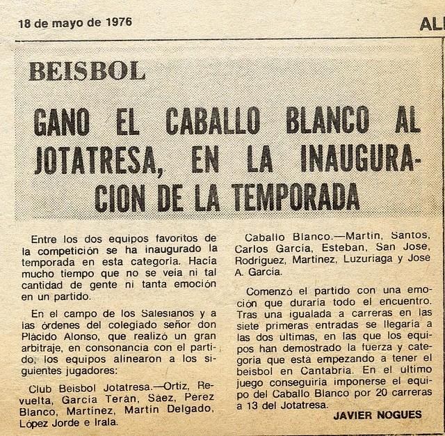 1976.05.18 Liga juvenil