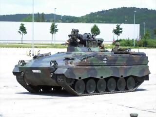 Marder1A3 VCI