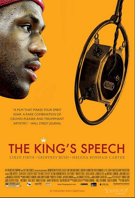 kingspeech