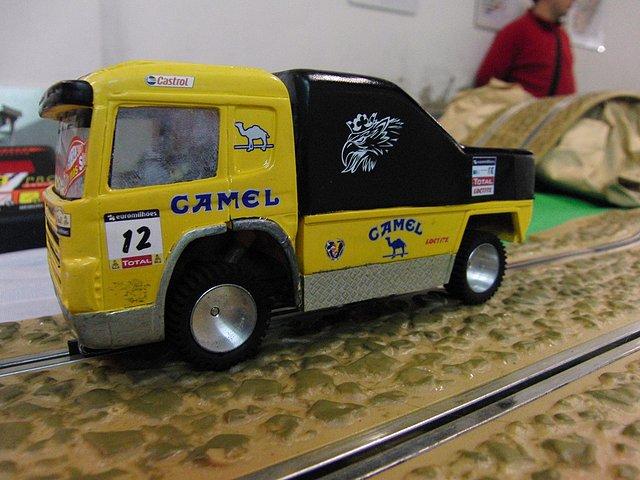 Scania tc 2