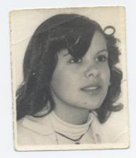 Rosa jovencita