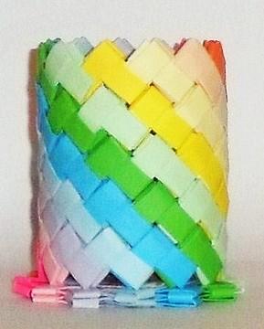 Lapicero Arco Iris Espiral