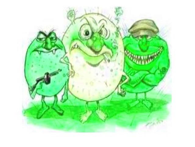 ozono21 Bacterias resistententes a los antibióticos